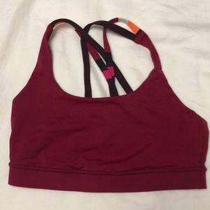 lululemon athletica Intimates & Sleepwear - Lululemon criss cross bra